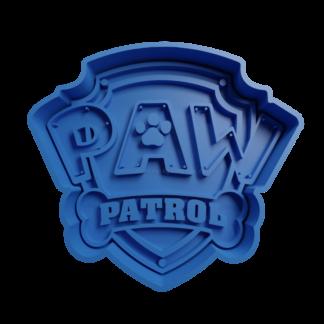 Cortante de Paw Patrol