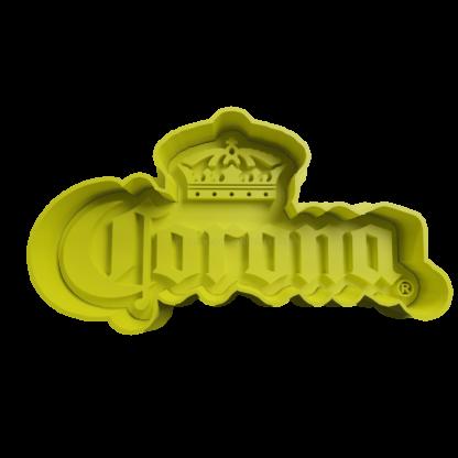 Cortante de Cerveza Corona