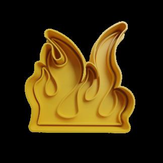 Cortante de fuego