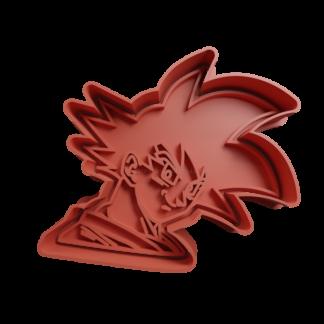 Cortante de Dragon Ball