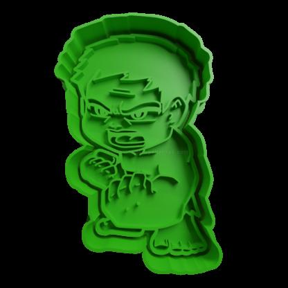 Cortante de hulk