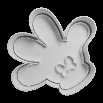 Cortante de Minnie