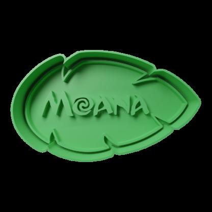 Cortante de Moana