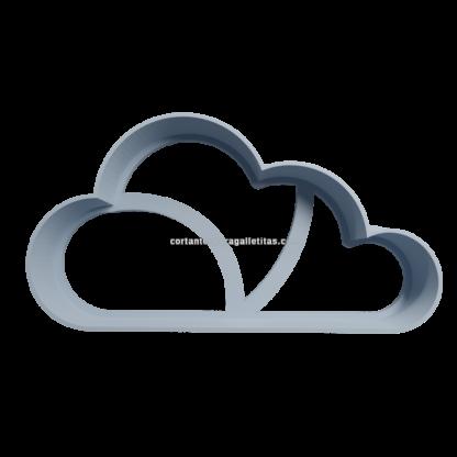 Cortante de Nube