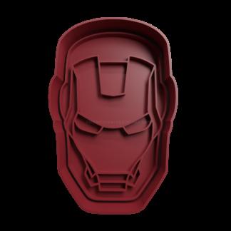 Cortante de Iron Man
