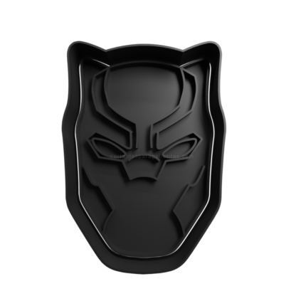 Cortante de Black Panther