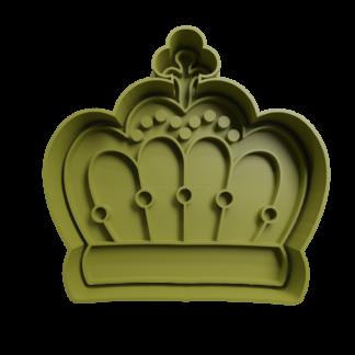 Cortante con Corona