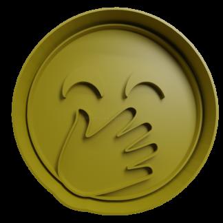 Cortante de Emoji