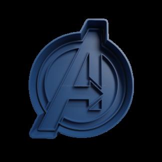 Cortante de Avengers