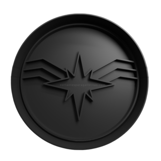 Cortante de Capitana Marvel