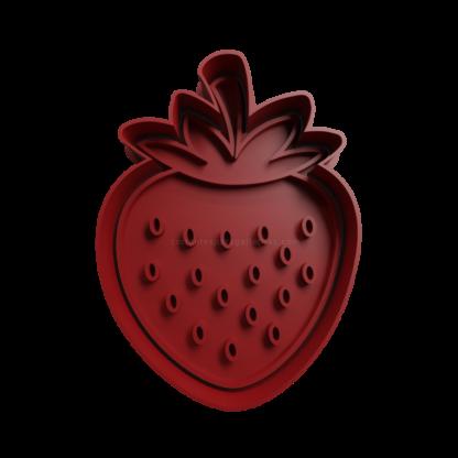 Cortante de frutilla