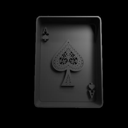 Cortante de Carta de poker