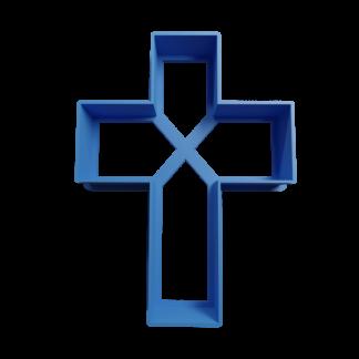 Cortante de cruz