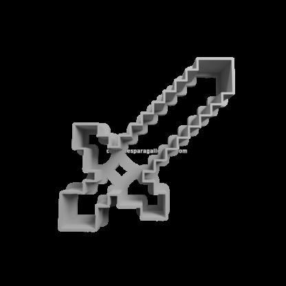 Cortante de Minecraft