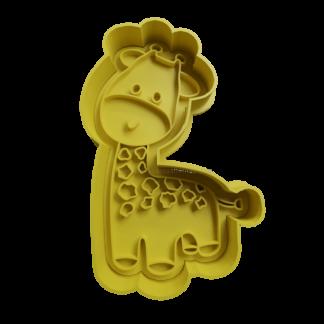cortante de jirafa