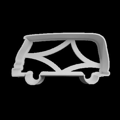 Cortante de minivan