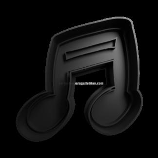 Cortante de nota musical