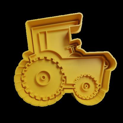 Cortante de tractor