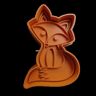 Cortante de zorro