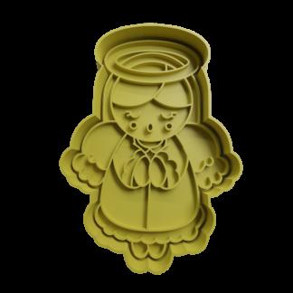 Cortante de angel