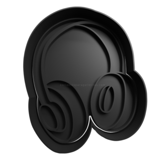Cortante de auricular