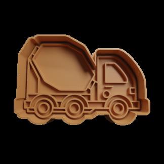 Cortante camion