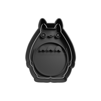 Chu Totoro de Mi Vecino Totoro
