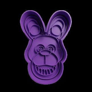 Cortante de Bonnie - Five Nights at Freddy's