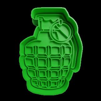 Cortante de granada