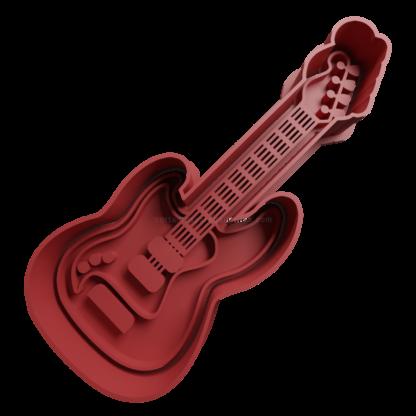 cortante de guitarra electrica