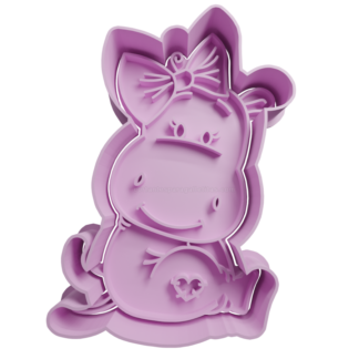 Cortante de hipopotamo