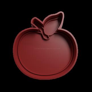 Cortante de manzana