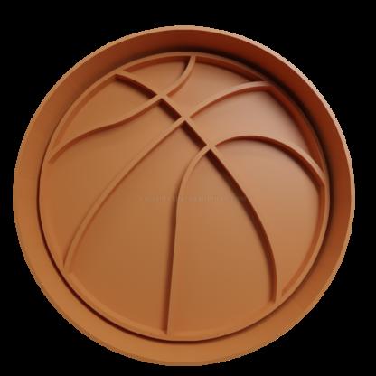 pelota de basket