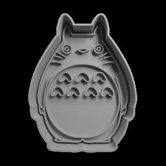 Cortante de totoro