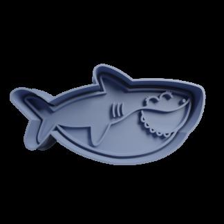 Cortante de Tiburon