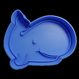 cortante de ballena