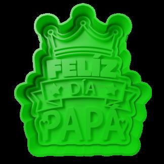 cortante del dia del padre