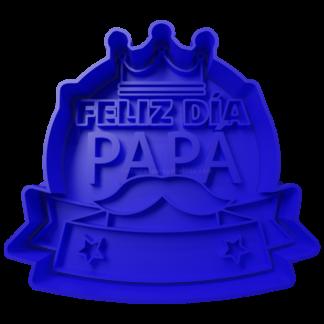 Cortante para el día del padre