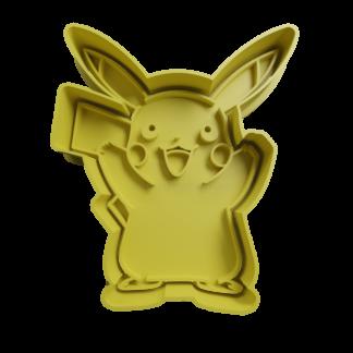 Cortante de Pikachu
