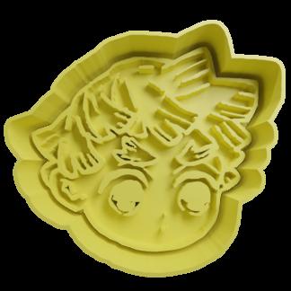 Cortante de kimetsu no yaiba
