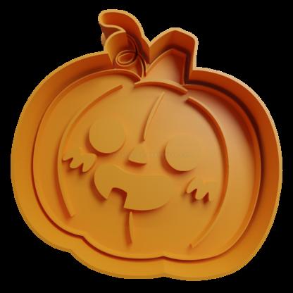 Cortante de halloween