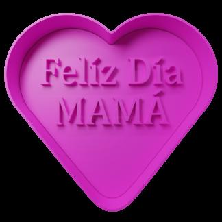 corazon feliz día MAMA