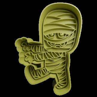 Cortante de Momia