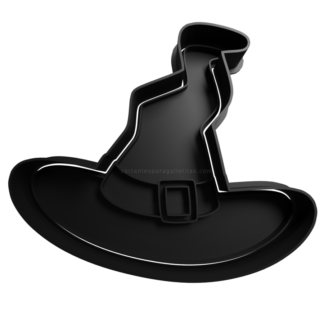 Cortante de sombrero