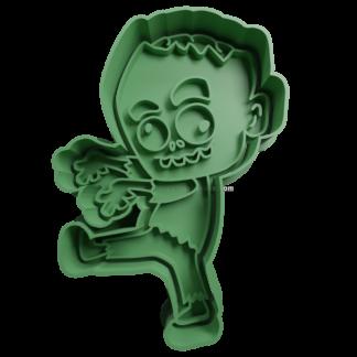 cortante de zombie