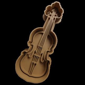 Cortante de violin