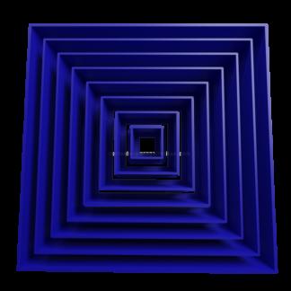 Set de cortantes cuadrados