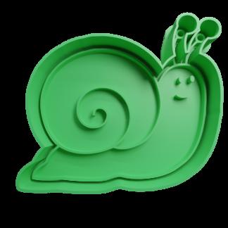 Cortante de caracol