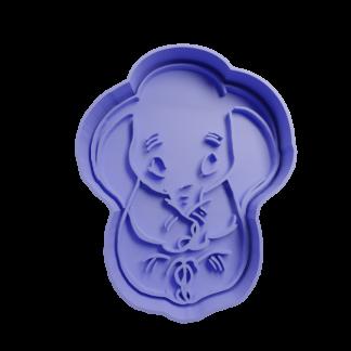 Dumbo Bebe