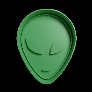 Cortante 3d de marciano